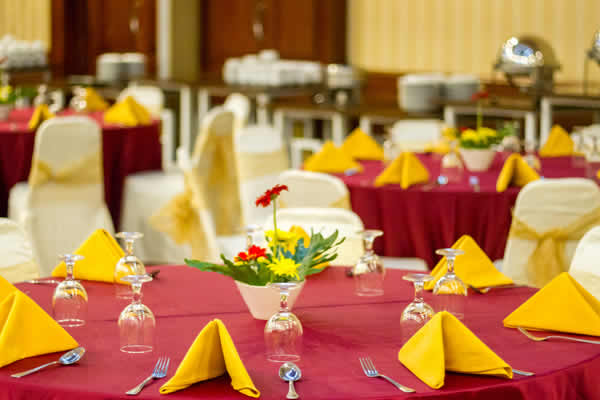 banquet - 1