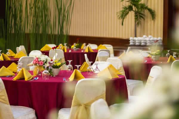 banquet - 2