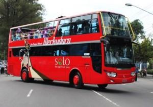 Werkudara Bus